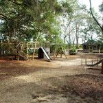 Recreation playground