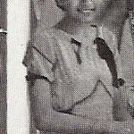 Arnavaz's sister - Nargis