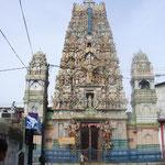 Colombo-temple_Hindu