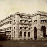 Ceylon- Grand Oriental Hotel 1880s