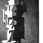 L'Echiquier, 1966 : Photo courtesy of Maximilian Koskull