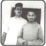 Mohammed & Baidul ; Glow - May 2003 p.20