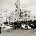 1930 ; Palacio de Telecomunicaciones