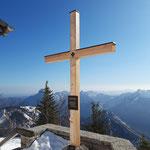 Start bei der Bergstation Feuerkogel