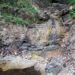 Als nächstes geht es an diesem Wasserfall vorbei