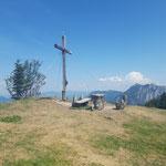 Bleckwand Gipfel