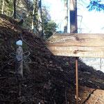 Schutzengelweg - 30 Schutzengel sind im Wald versteckt, sie bringen Glück wenn man sie findet