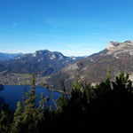 Altausseer See, Sandling und Loser