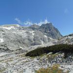 Auch am Rückweg konnte ich mir einige Fotos der wunderschönen Landschaft nicht entgehen lassen