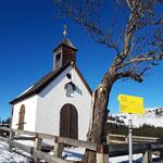 Postalmkapelle