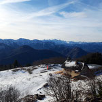 Ausblick und Schobersteinhaus