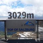 Aussichtsplattform Top of Salzburg