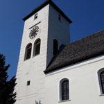 Johannesbergkapelle