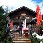 Schafbergblickhütte