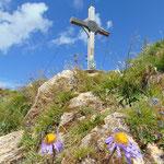 Schuhflicker Gipfelkreuz
