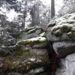 Kleiner Bärenstein