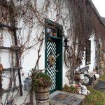 Zu Beginn vorbei am Forsthaus Bernerau