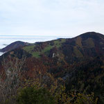Hier sind Grünburger Hütte und Hochbuchberg zu Erkennen