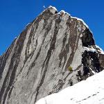 Das Kleine Matterhorn