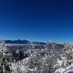 Panorama im Zwerchwandsturz