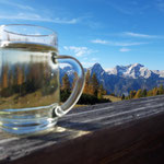 Belohnung beim Berggasthof Höss
