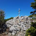 Und der letzte Gipfel - Steineck