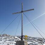 Das Heilbronner Kreuz - ein wunderschönes Holzkreuz, leider mit tragischer Geschichte