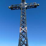 Katrin Gipfelkreuz