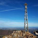 Gipfel des Schobersteins