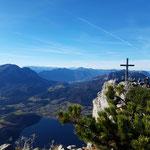 Gipfel der Trisselwand