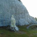 Roseggerdenkmal