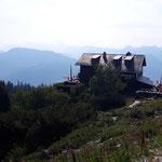 Kranbethhütte