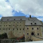 Ruine Altpernstein