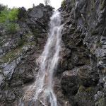 Klinser Wasserfall