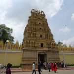 Tempel im Palast