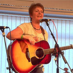 Rose guested at the Chester Folk Festival in 2012, and is back for another crack at it this year