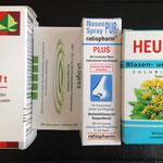 ドイツの薬局はオーガニック思考