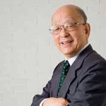 鈴木章・北海道大学名誉教授