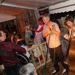 Mit Boogie Radio In Horgen/Schweiz