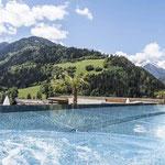 Wellnesshotel in Südtirol, dem 4-Sterne-Hotel Stroblhof