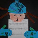 2.Kl. Singende Kinder