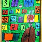 Adventkalender / Emely