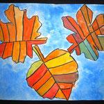 3a Herbstbätter
