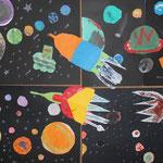 4b Planeten-Weltraum