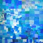4b Blauer Teppich