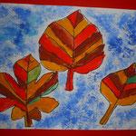 3a Herbstblätter