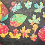 4a Bunte Blätter