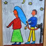 Maria und Josef / Anna