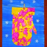 2.Kl. Handschuh