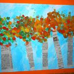 1a Kl. Herbstbäume